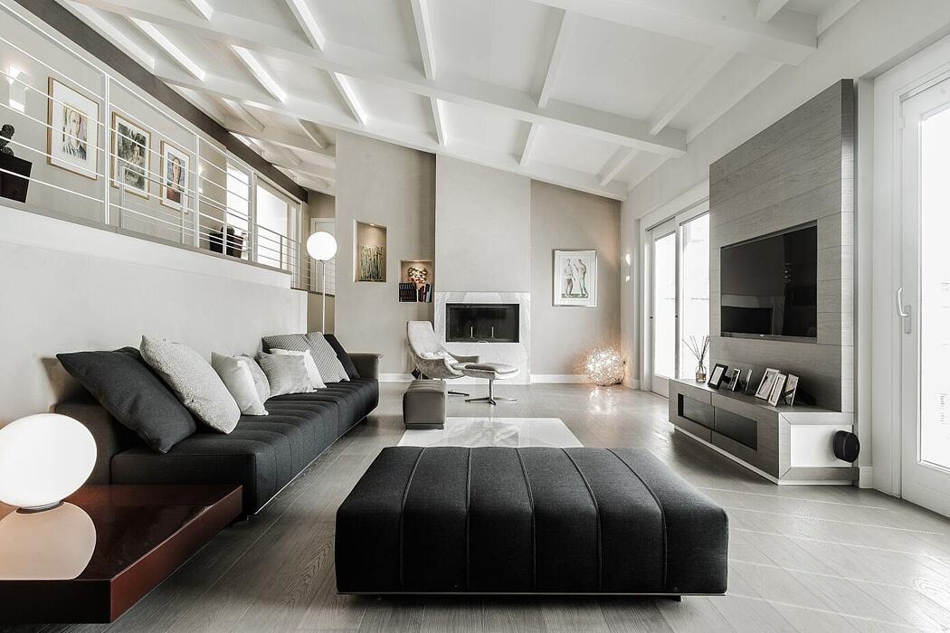 Salto di Scala by Eutropia Architettura