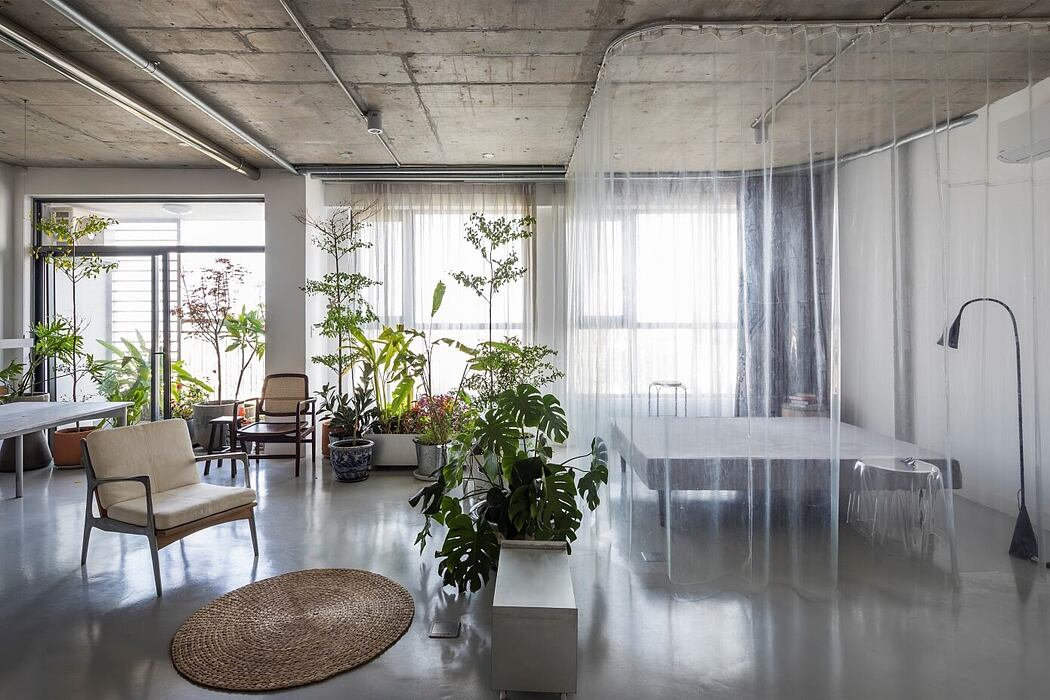 Rivaparc Renovation Apartment by Nhabe Scholae