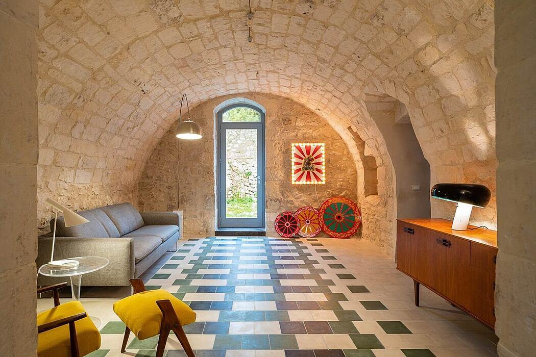 Casa K by Giuseppe Gurrieri