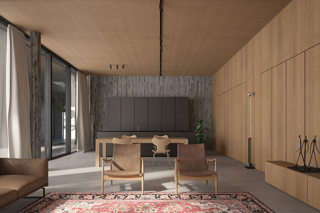 200 by Mide Architetti
