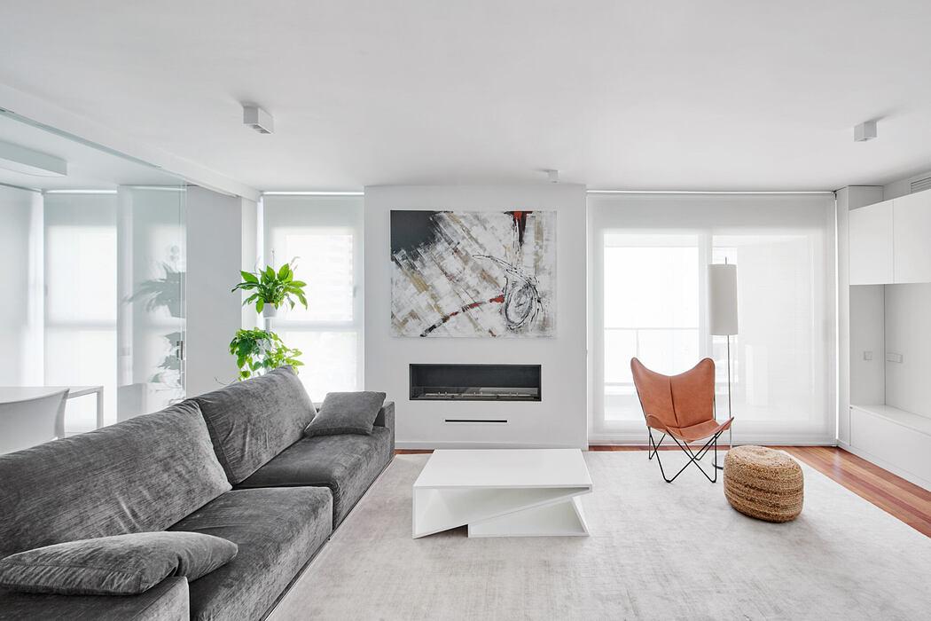 Casa GLAG by Guillem Carrera