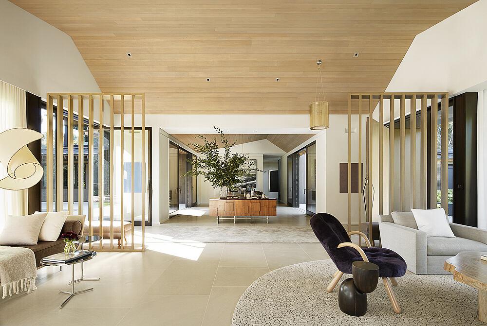 Oak Woodland Residence by Walker Warner Architects