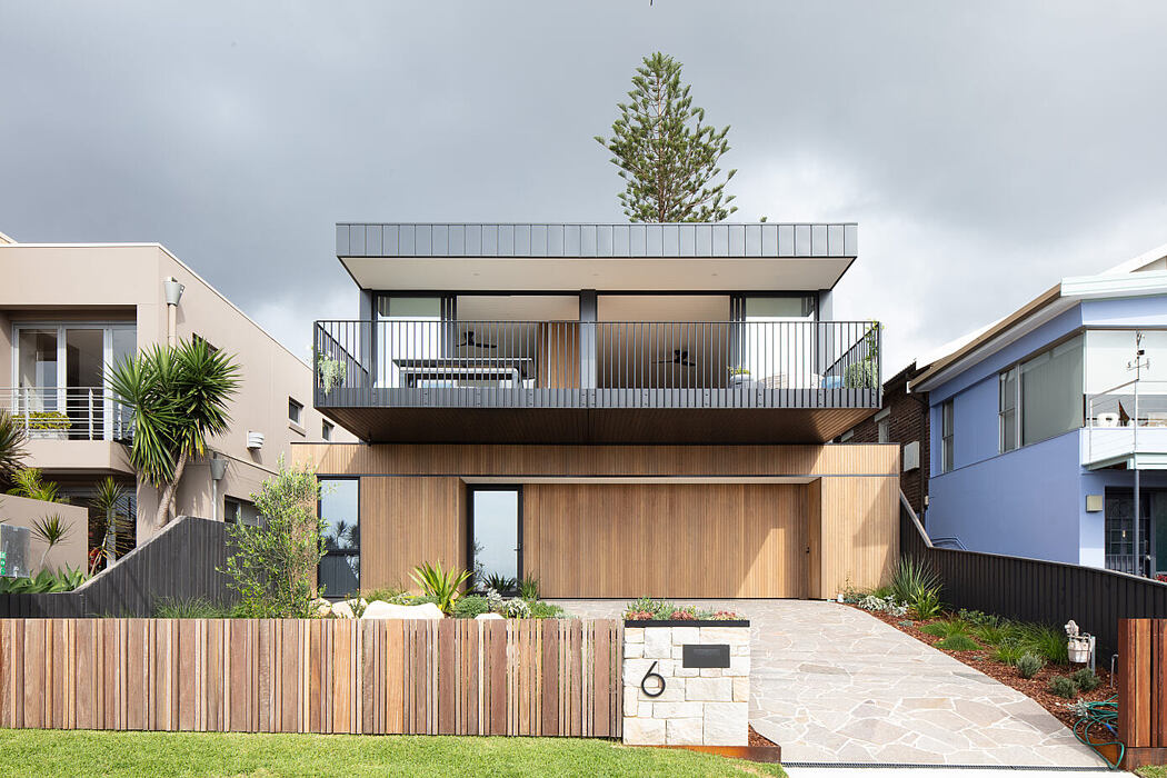 Clovelly Home by Modscape