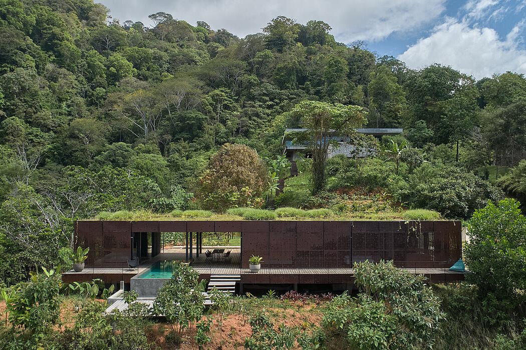 Atelier Villa – Art Villas Costa Rica by Formafatal