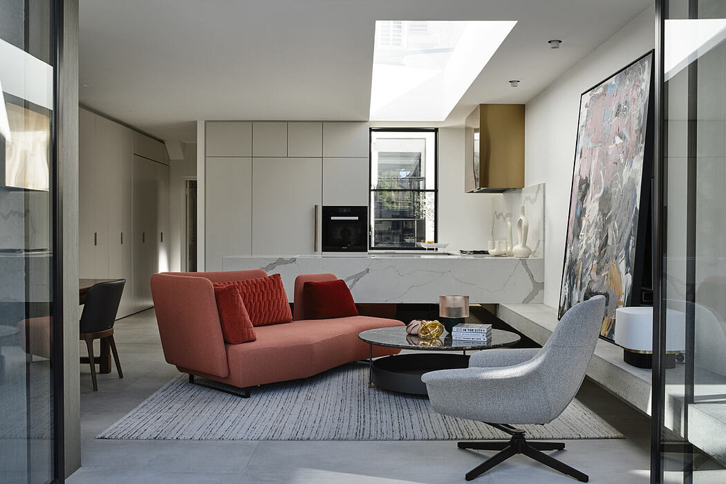 Henry House by Wala