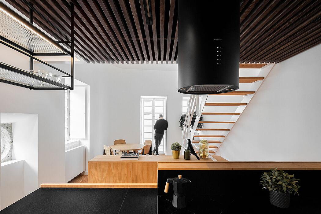 Casa dos Oleiros by Paulo Martins Arq&Design