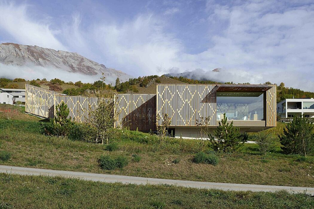 Family Residence by Tempesta Tramparulo