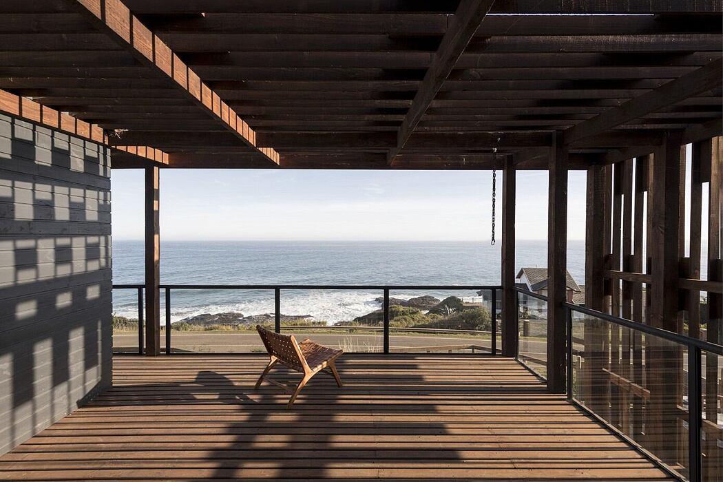 Casa Sol by Lorena Troncoso