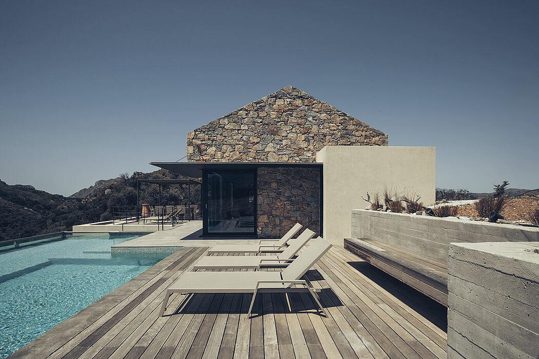 Summer Home by Chiara Armando