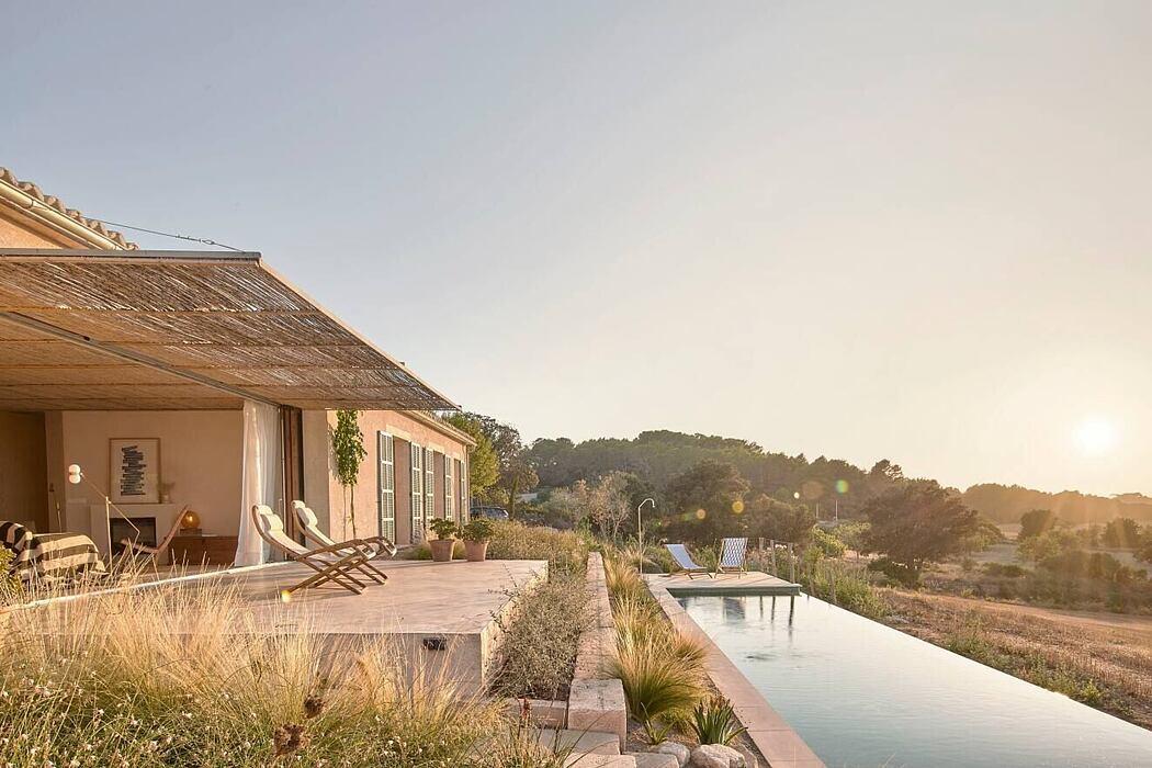 Casa Palerm by Ohlab – Oliver Hernaiz Architecture Lab