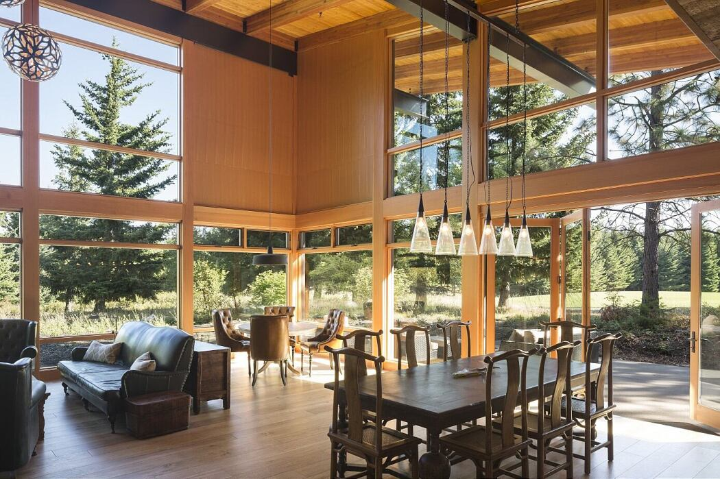 Tumble Creek Cabin by Coates Design - 1