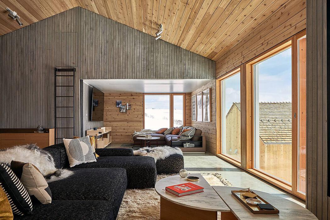 Mountain House by Mackay-Lyons Sweetapple