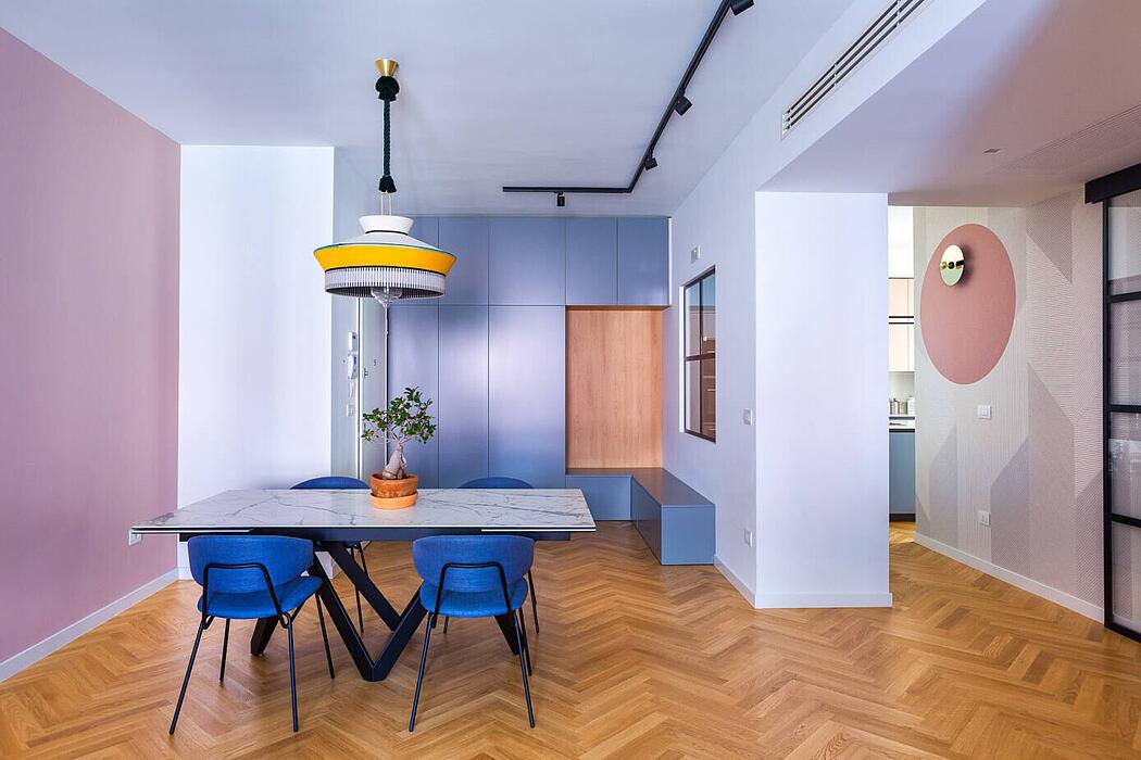 Casa DC by Alessandra Antonia Notarangelo