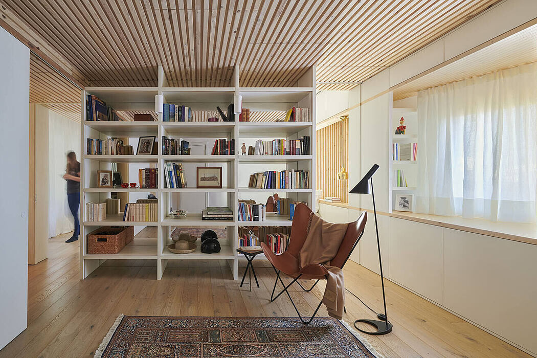 GB House by Built Architecture