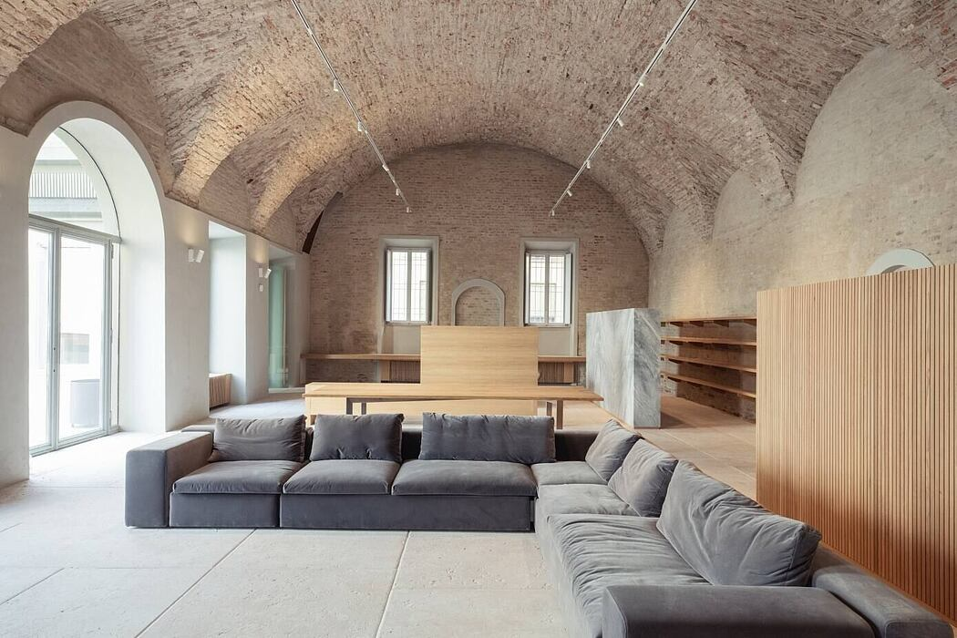 CV Apartment by Archiplan