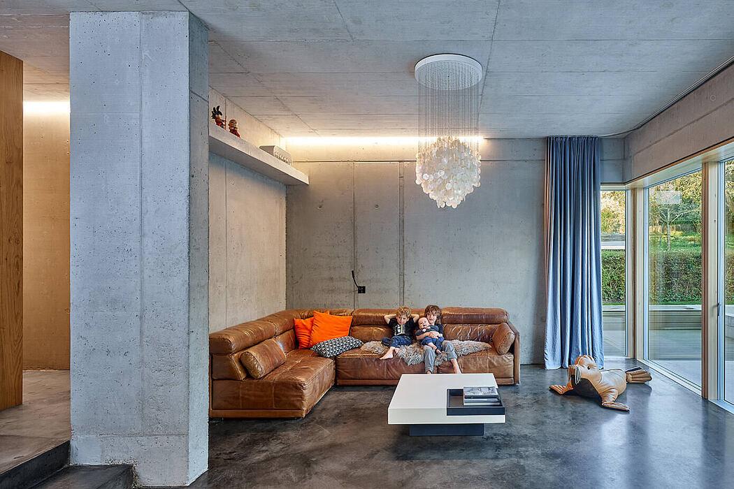 House F9 by ZOLL Architekten