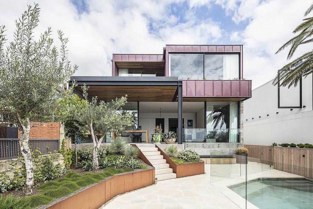 Bronte House by Justin Long - 1