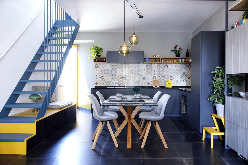 Casa Lo-Fi 2.0/20 by OFFLINE | officina d' architettura