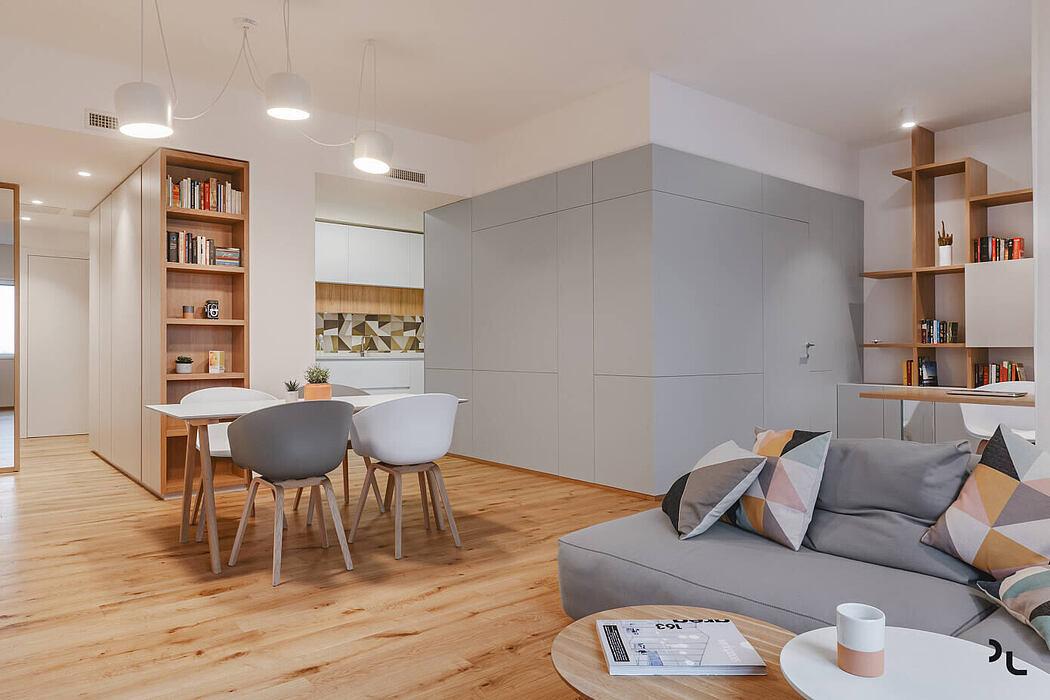 Appartamento FC by Marima de Pace