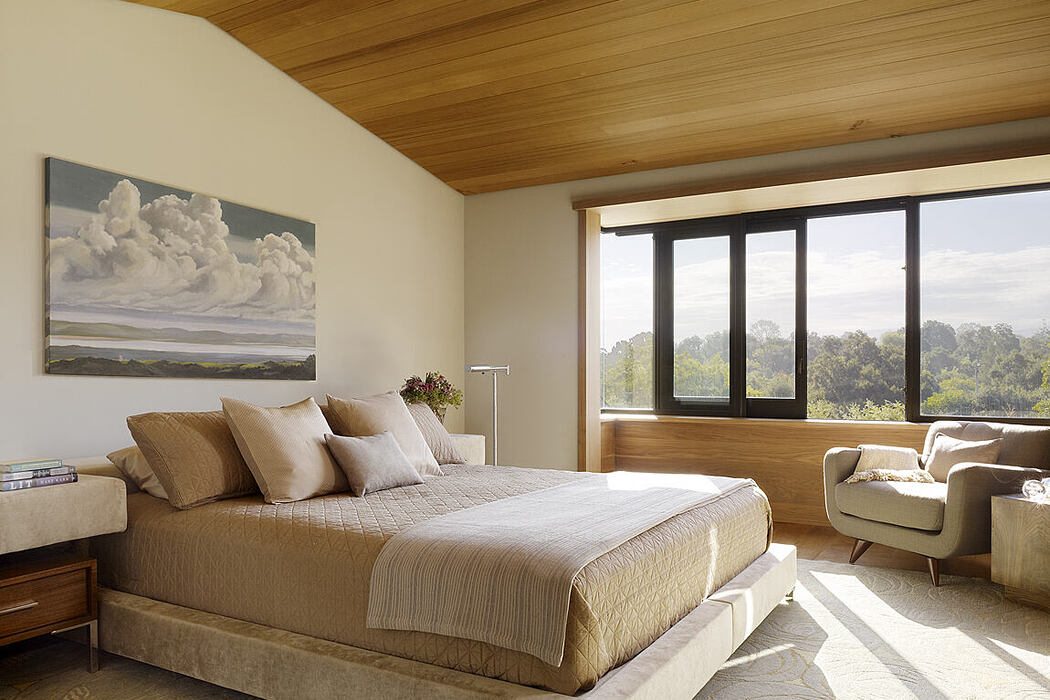 An Agrarian Retreat by Walker Warner Architects