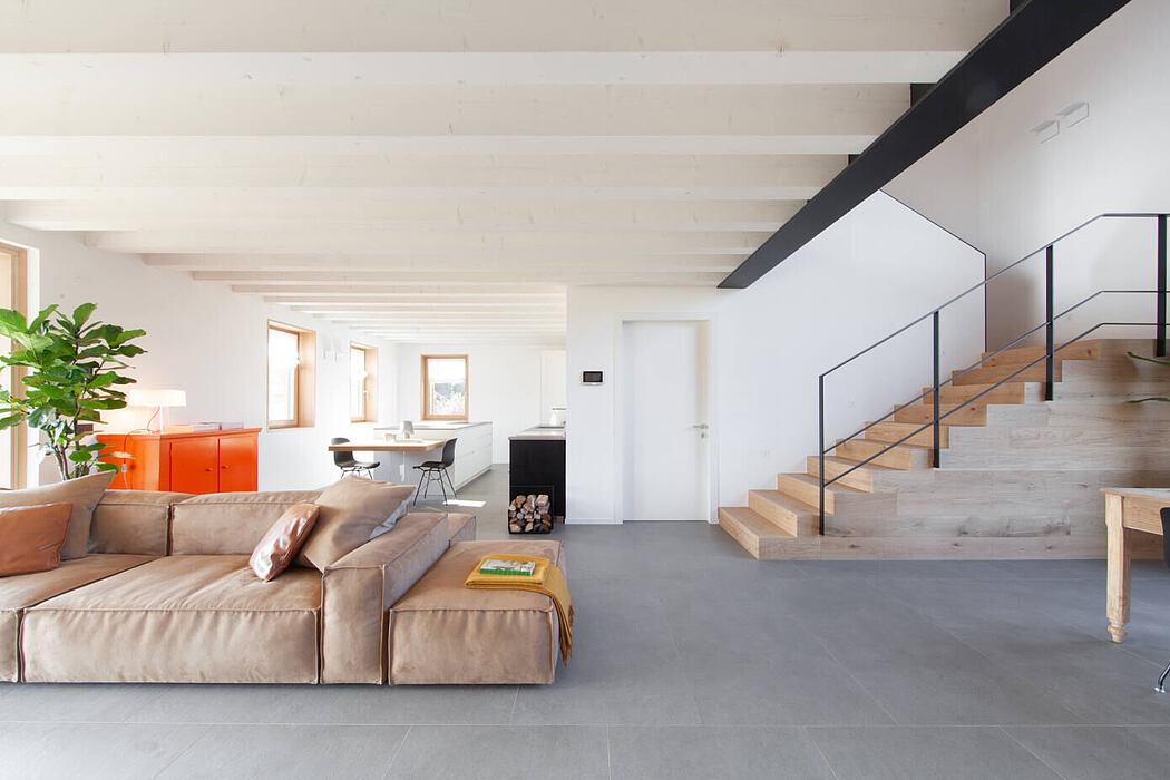 Casa FG by Tixa