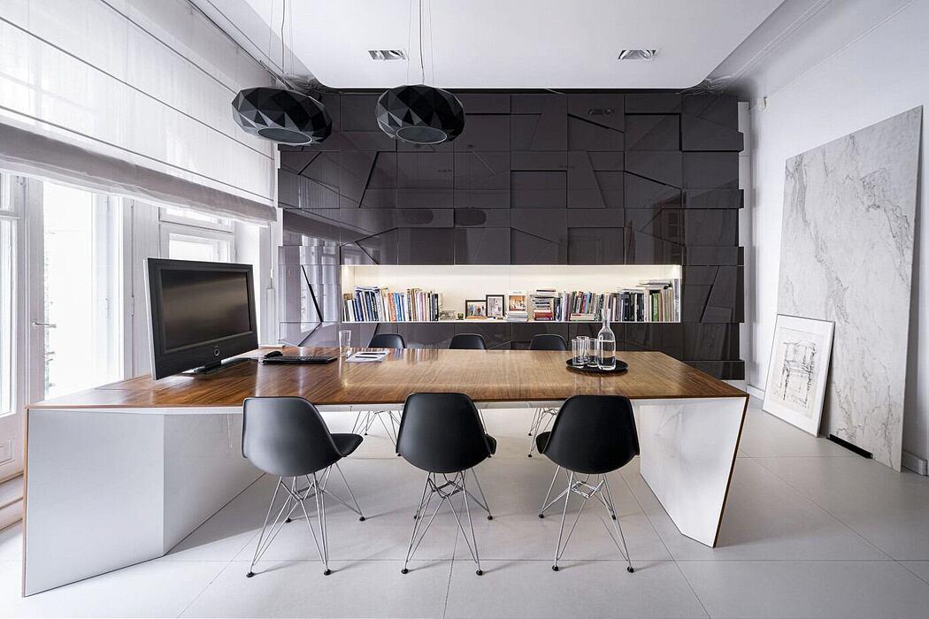 Office by JIO Design Studio