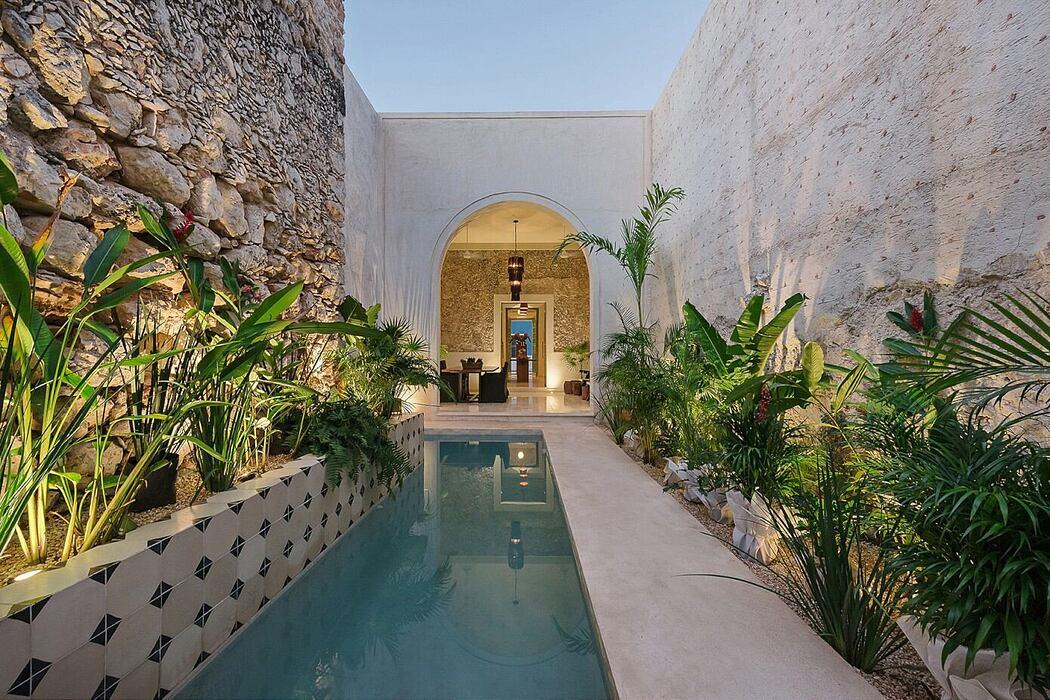 Casa Canela by Workshop Architects