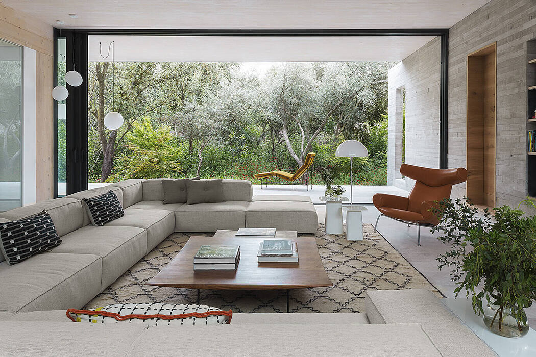 CH Project by Ábaton Arquitectura