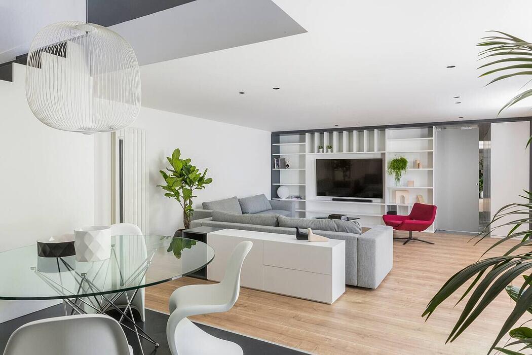 Villa S by La Leta Architettura