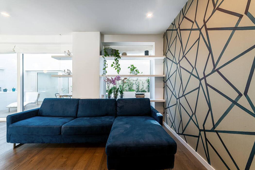 Casa Aventino by Emmeq Studio