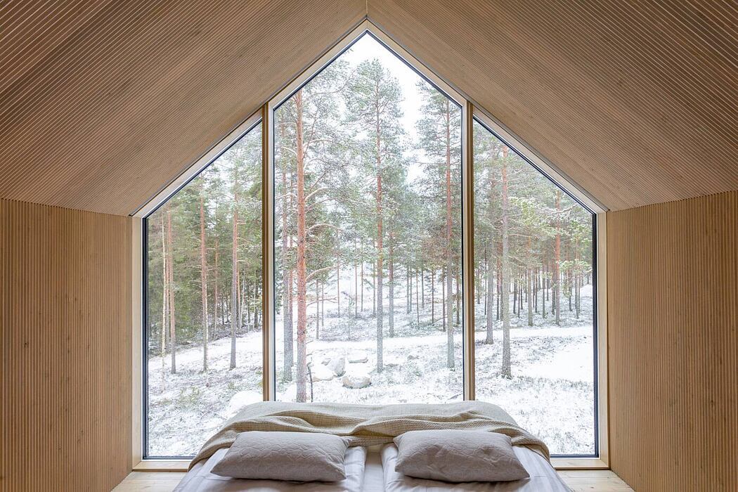 Niliaitta Prototype by Studio Puisto Architects