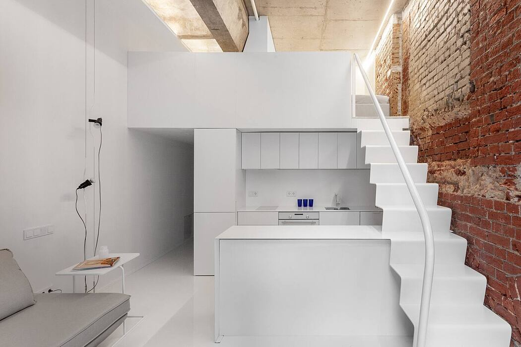 Flat 401 by Roomdesignburo