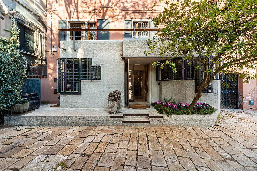 Casa Balboni by Map Studio