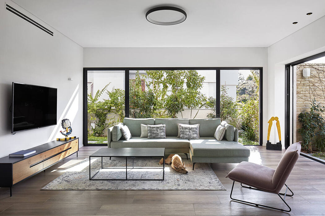 Generations by Blumenfeld Moore Architects