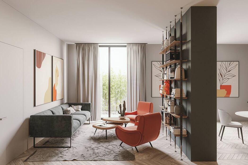 Casa JS by Daniele Girardi