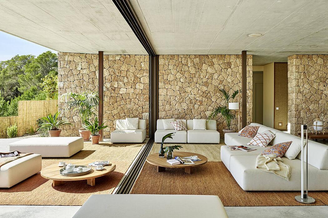 Casa Alegre by Jorge Vidal