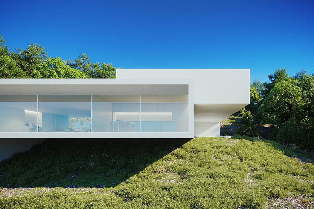 House in Río de Janeiro by Fran Silvestre Arquitectos