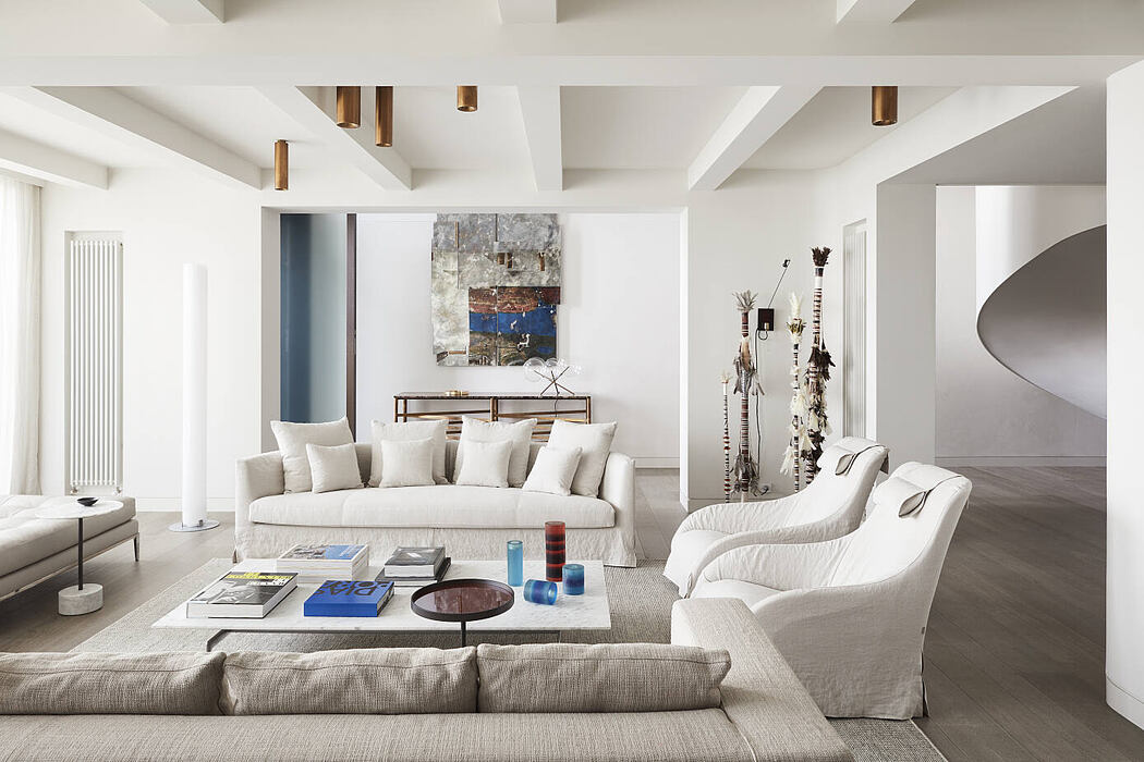 Arc Side by Jolson Architecture Interiors