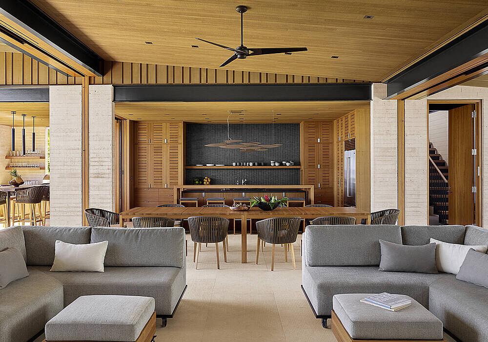 Hale Nukumoi by Walker Warner Architects