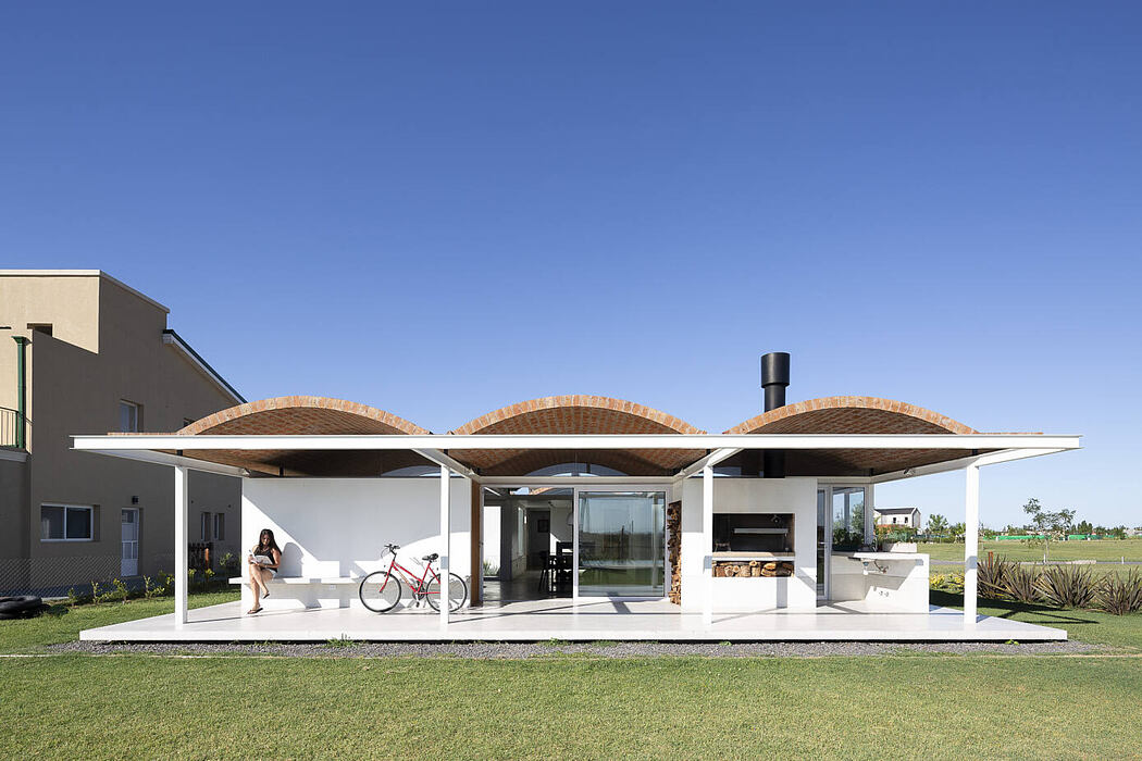 Monopoli House by Fabrizio Pugliese