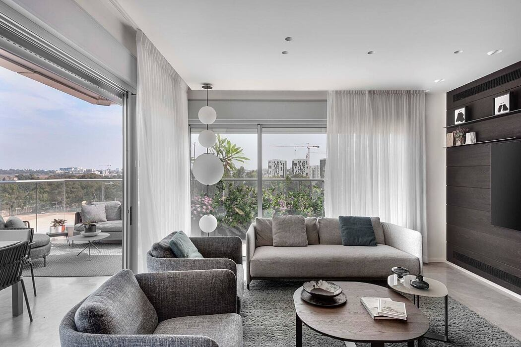 The Italian Dream Penthouse by MODY