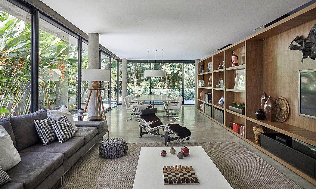 Casa Panapaná by BAAZ Arquitetos