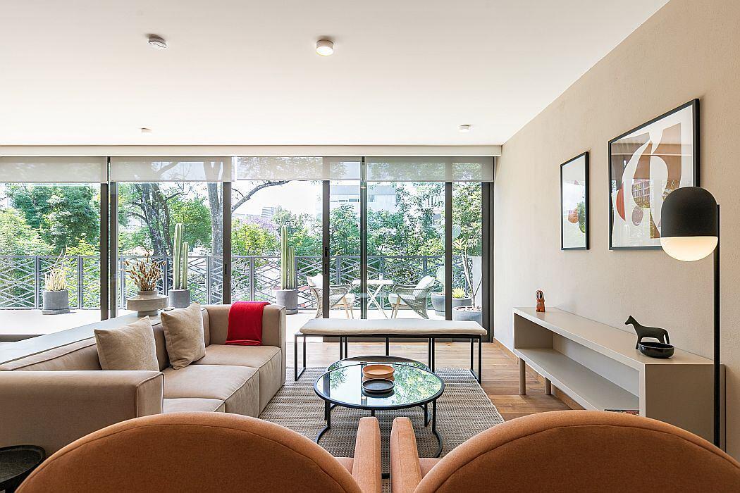 Casai's Lounge by Casai