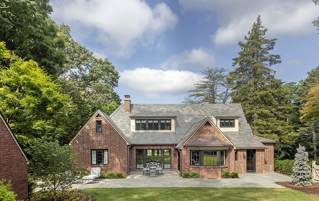 Tudor Revival by Smiros & Smiros - 1