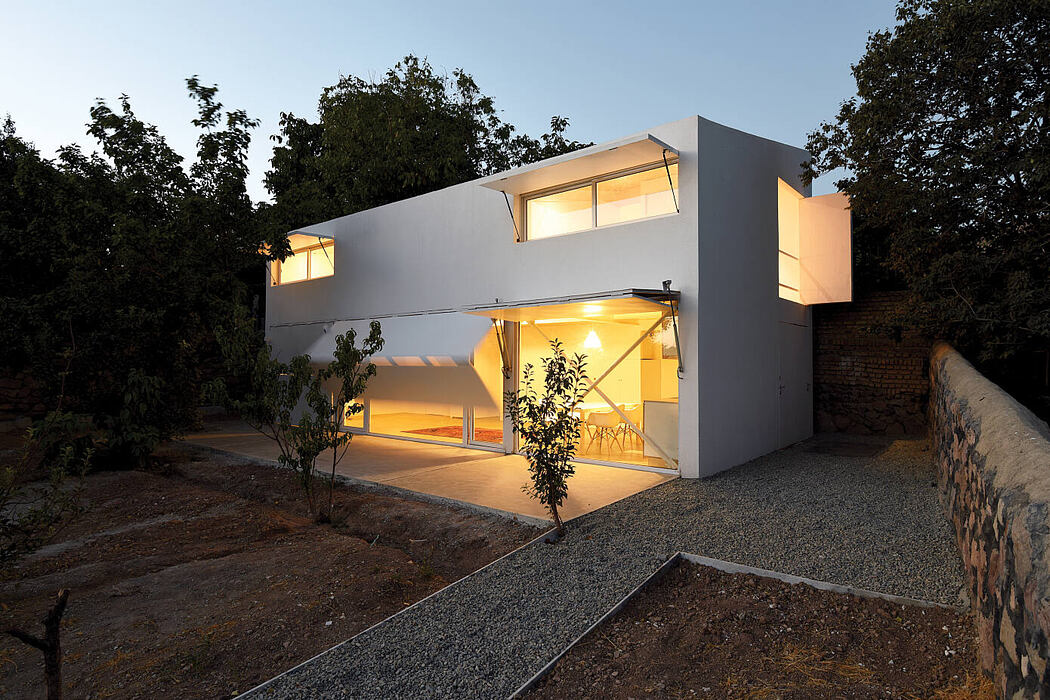 Fashand Villa by Sabk Design Group