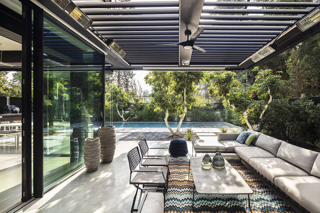 D89 – From Rural to Modern by Raz Melamed. Architect